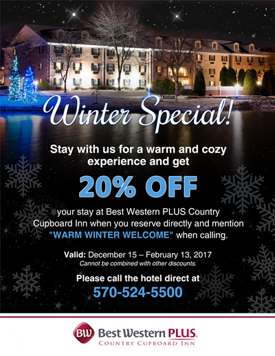 BWCCI Winter Special