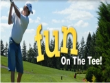 Got Golf?  Hampton Inn Stay and Play Package