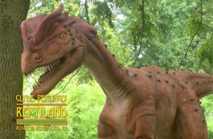 Dinosaurs in the Valley (2012)